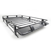 ROOF RACKS & ROOF SYSTEMS