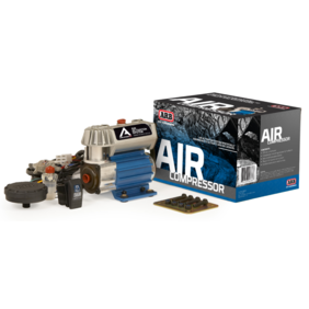 ARB AIR LOCKER ACTIVATION SYSTEM