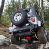 ARB REAR WHEEL CARRIERS