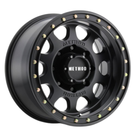 METHOD WHEELS 311 VEX
