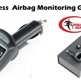 WIRELESS DIGITAL PRESSURE MONITORING GAUGE
