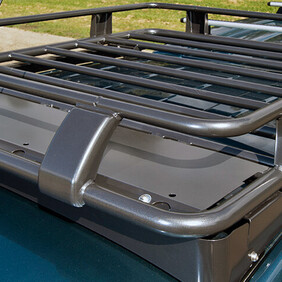 ARB STEEL CAB ROOF RACK