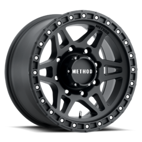 METHOD WHEELS 312