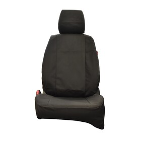 SupaFit Canvas Seat Covers