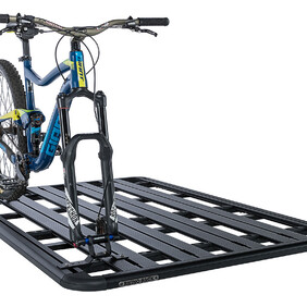 PIONEER BIKE CARRIERS AND ACCESSORIES