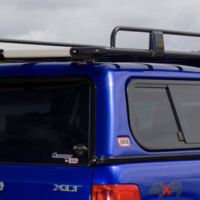 ARB CANOPY ROOF RACKS & BARS