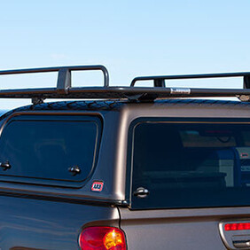 ARB TRADE ROOF RACK